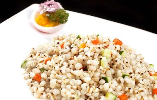 吃薏米能减肥吗 这样吃薏米最减肥