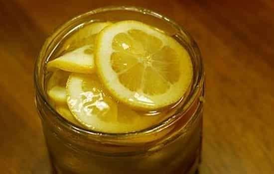 柠檬蜂蜜水的做法腌制 腌制法和即时冲泡法大不同