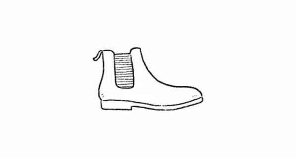 女生切尔西靴怎么搭配 18秋冬这双靴子最流行早穿早美