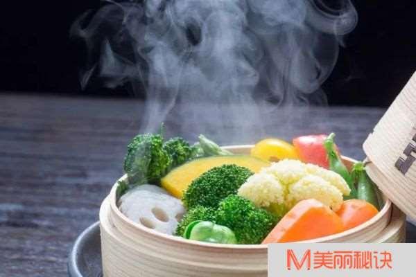 蒸菜减肥菜谱窍门分享,哪些蒸菜具有减肥的效果?
