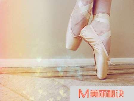 每天坚持踮脚尖,可不再是芭蕾舞者的专属动作了