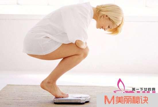 减肥没有效果的七大原因 减肥切勿一股脑的行动