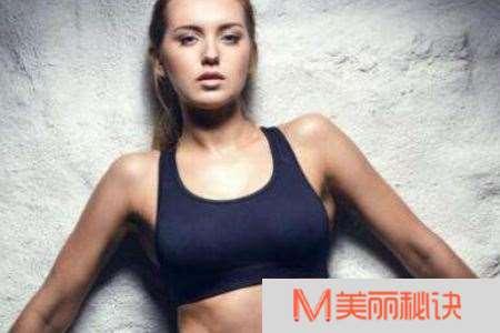 女人瘦腰必学的三个方法