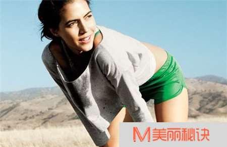运动前后的正确的饮食习惯才能让减肥事半功倍
