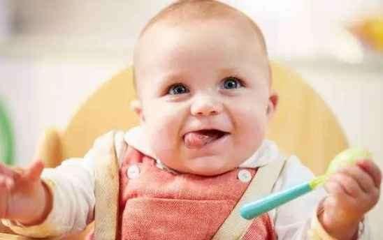 宝宝几个月可以开荤啊