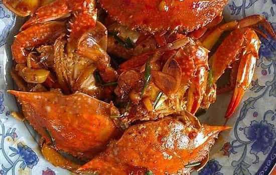 吃螃蟹会导致孕酮低吗