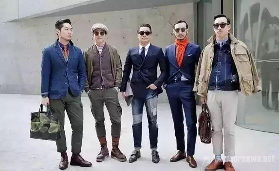 30岁男人该选择什么穿衣风格 这三种风格才更有气质