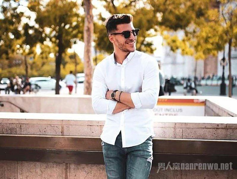 40岁男人适合什么穿衣风格 这3种风格才最简便实用
