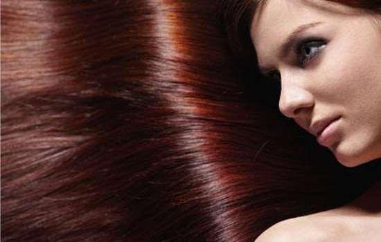 染头发为什么头顶颜色和发尾不一样