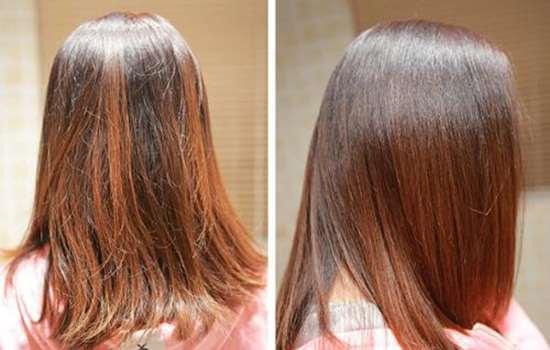 头发炸毛什么方法可以不炸毛 怎么克服炸毛的头发
