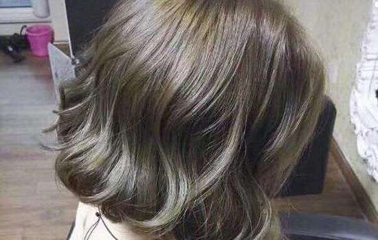 抹茶色染出来是什么样子 抹茶色头发适合哪些人染