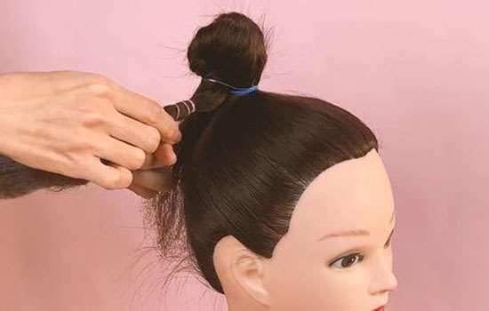刚烫的头发多久可以扎丸子头 建议至少等到3天后
