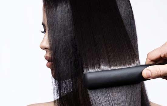 烫发后可以拉直吗 拉直头发的危害