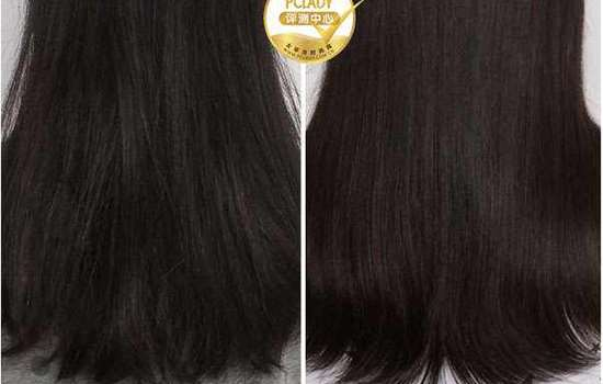 焗油能把头发染黑吗 焗油和染发的区别