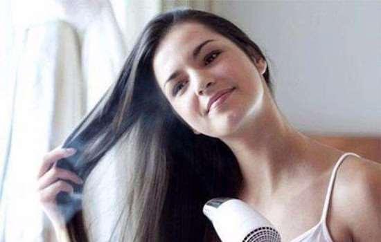 烫头发前要不要洗头发 不洗头更呵护头发