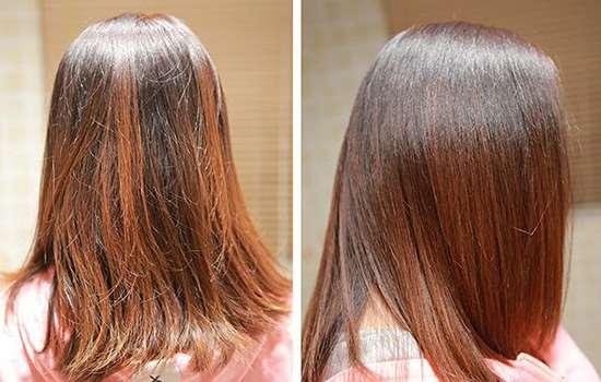 柔顺后可以再烫卷发吗 头发做柔顺有伤害吗