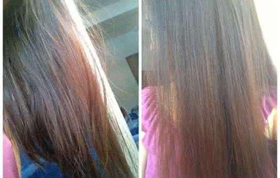 软化和染发哪个先 先软化后染发比较好