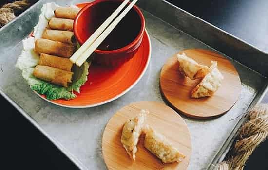 饺子的包法有哪些 是时候露一手了