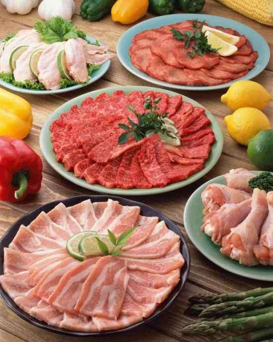 生酮饮食吃什么食物