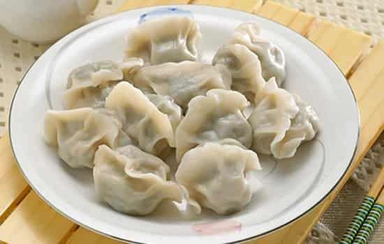冬至吃什么传统食物 吃它最健康