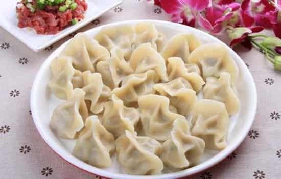 元旦吃什么 传统节日吃传统食物