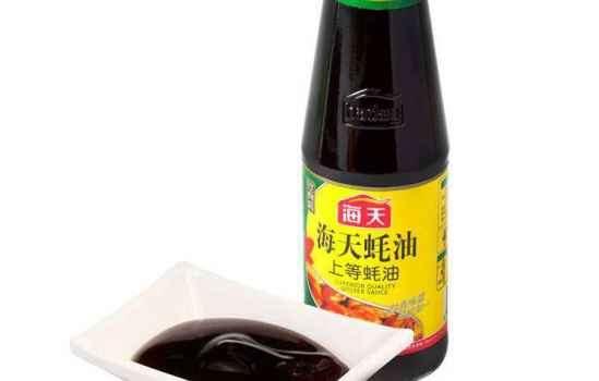 蚝油是什么材料做的 蚝油什么时候用好