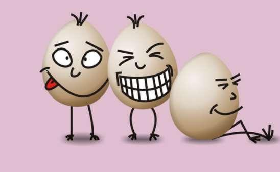 七日鸡蛋减肥食谱 女人的不老秘诀