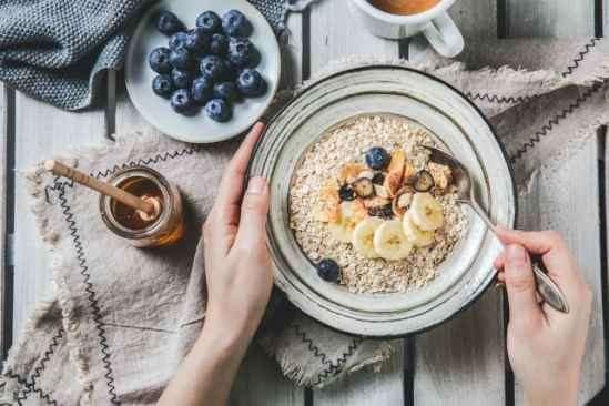 减肥燕麦片的吃法 这八道吃法低脂营养