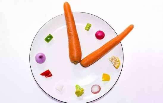 减肥的时间作息表 减肥要遵循减肥的生物钟你知道吗