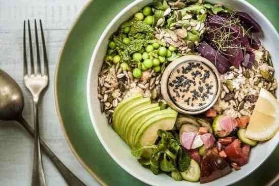 怎么快速减肥 GM Diet减肥法