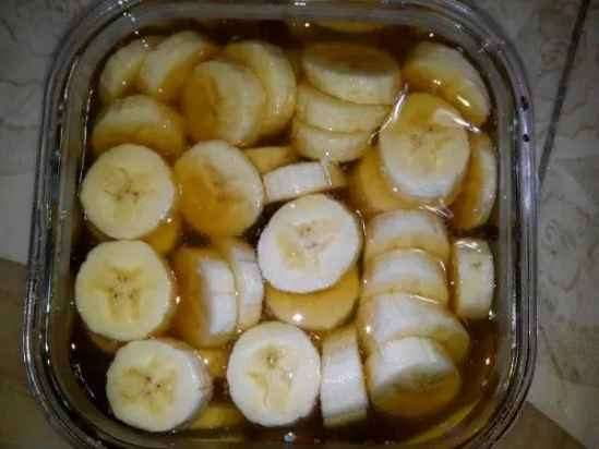 香蕉醋减肥法有用吗 2个月排毒急瘦8kg