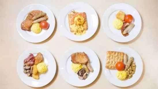 减肥的人早餐怎么吃 这18种任你选择