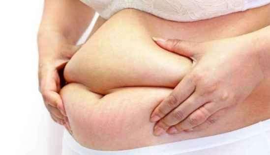 腹部肥胖是什么原因 七招让你和赘肉说再见