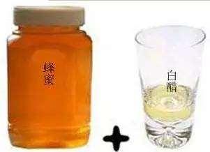 蜂密和白醋真能减肥吗 就是这样成功瘦下20斤!