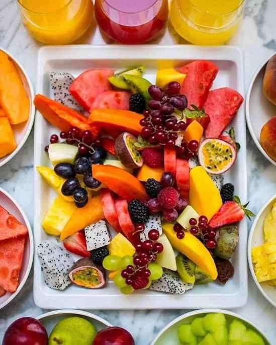10个提高基础代谢的方法 让减肥再简单一点