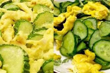 三日黄瓜鸡蛋减肥法的危害 正确的方法很关键