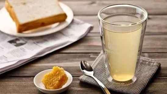 蜂蜜茶减肥吗 让你一周瘦6斤,轻松排毒养颜!