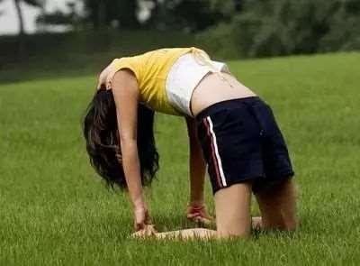 减肚子的最快方法 让你快速瘦出小蛮腰