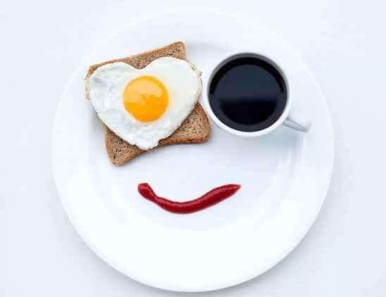 减肥怎么吃早餐合理 要多吃五谷杂粮