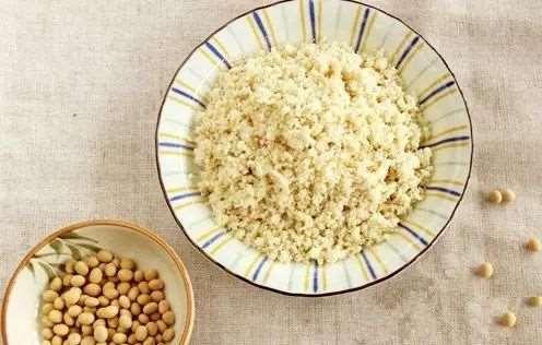豆渣减肥食谱做法 常吃豆渣减肥效果好