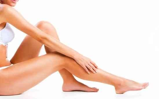 瘦腿的运动教程 如何针对性瘦腿吗