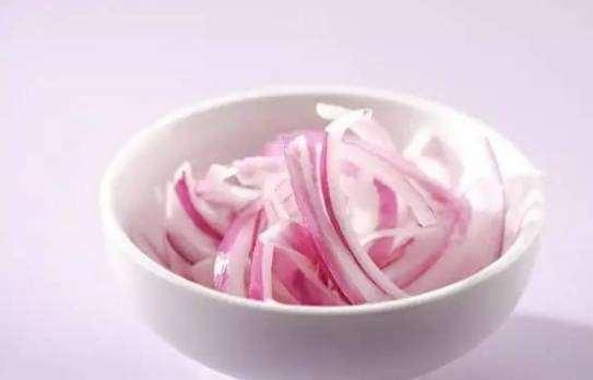 洋葱冰减肥法 3天消肿瘦6斤