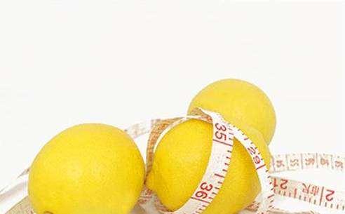 2天减5斤的快速减肥法 柠檬枫糖减肥法,3天瘦4斤!