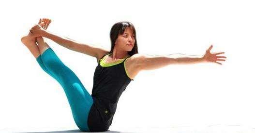 简单的瑜伽减肥动作 在家做什么动作有效减肥