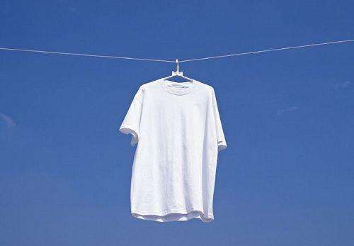 白衣服上有茶渍怎么办 白衣服上的茶渍怎么去掉呢