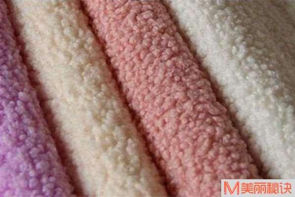 颗粒绒怎么洗好 颗粒绒面料如何清洗