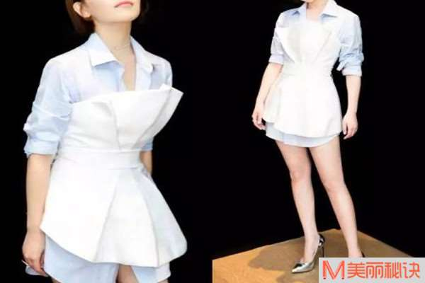 屁股大不适合穿什么样的裙子 挑选裙子时的技巧