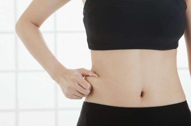 怎样快速有效瘦肚子,5大方法简单有效