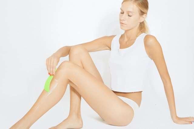 """女人胖腿怎么减肥,让你悄悄变成""""筷子腿"""""""