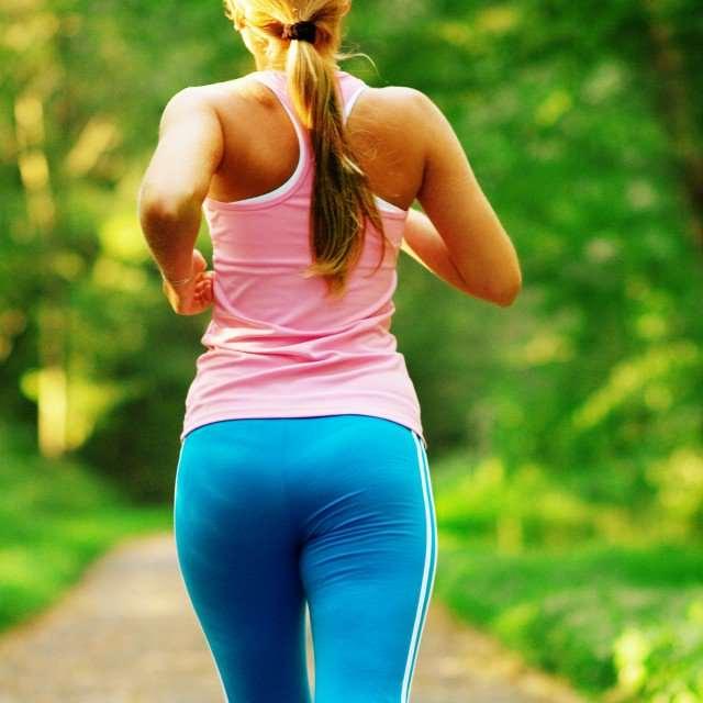 """为什么跑步最减肥,""""热量消耗表""""告诉你真相"""